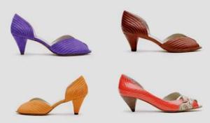 Bimba & Lola zapatos