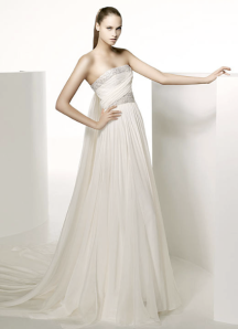 Pronovias Elie by Elie Saab